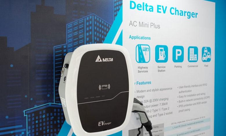 Delta Electronics Thailand