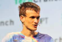 Ethereum co-founder